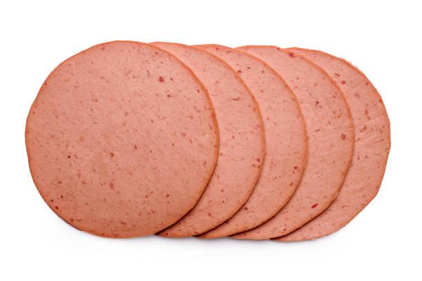 bologna lunch meat - bolonia zdjęcia i obrazy z banku zdjęć