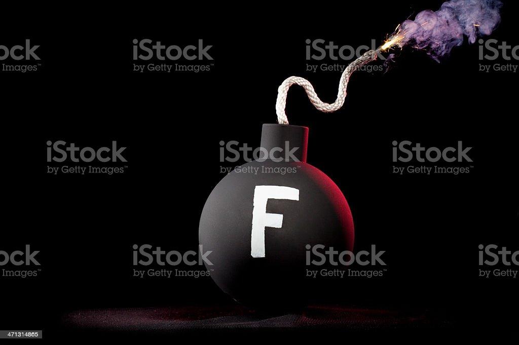F Bombe – Foto