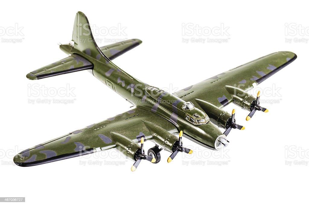 Bomber - foto stock