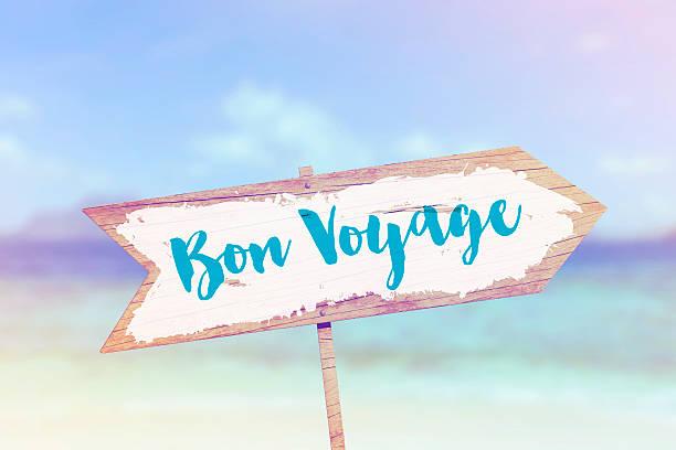 Image result for bon voyage
