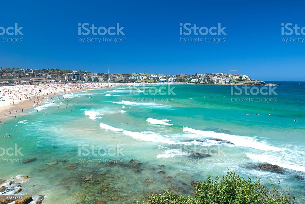 Bondi Beach - Photo
