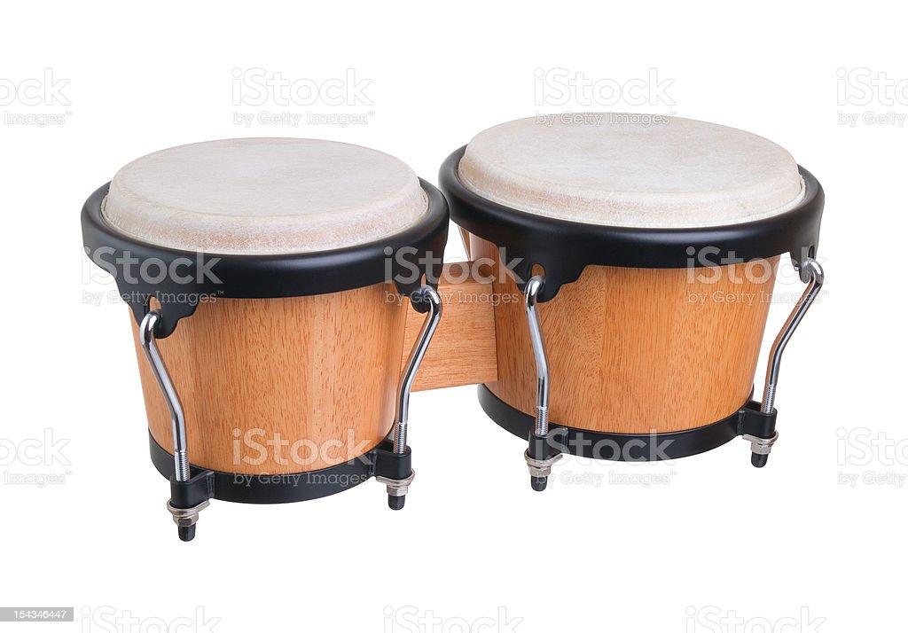 bongos - foto de stock
