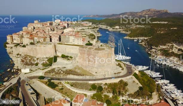 Bonifacio Korsika Frankreich Stockfoto und mehr Bilder von Ajaccio