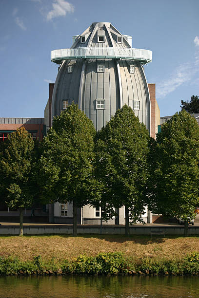 Bonnefantenmuseum, Maastricht – Foto