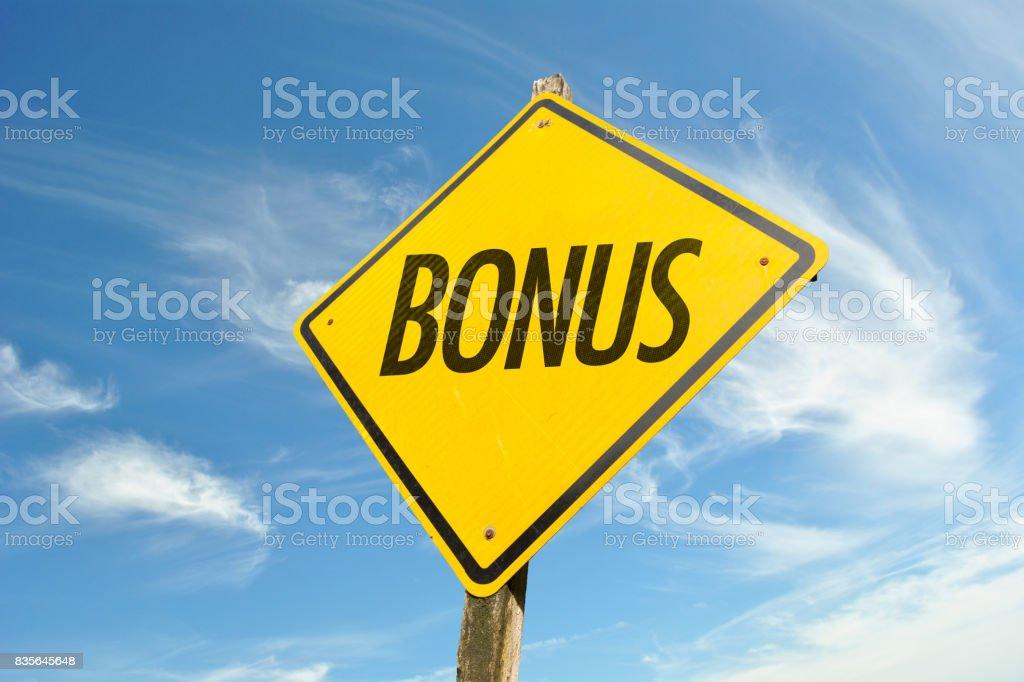 De Bonus  - Photo