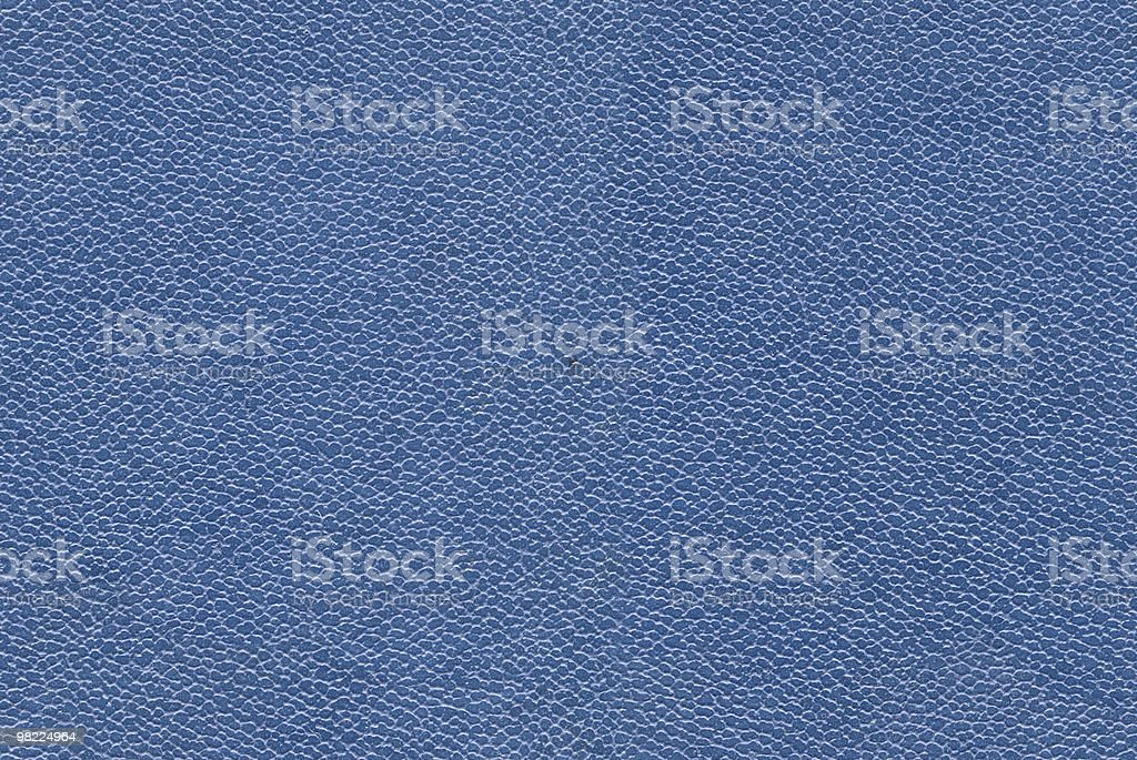 Book — Blue (Seamless Tile) royalty-free stock photo