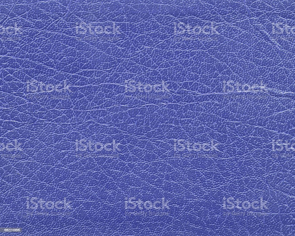 Book — Blue royalty-free stock photo