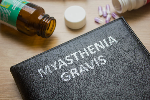 What You Need To Know About Myasthenia Gravis?