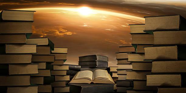 biblia; libro - biblioteca de derecho fotografías e imágenes de stock