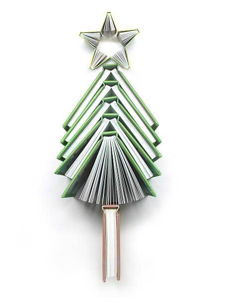 Buchen Sie Weihnachten Baum – Foto
