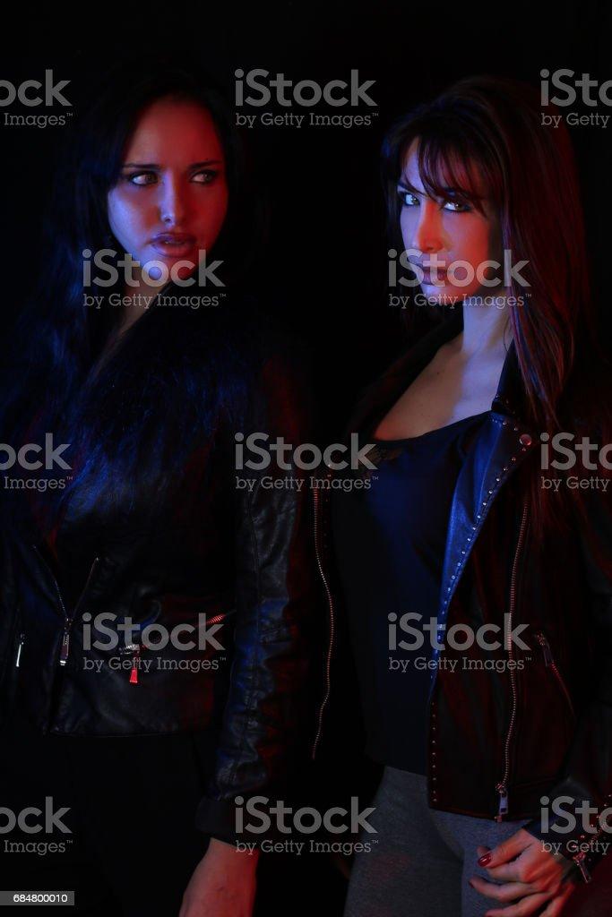 Photo Libre De Droit De Couverture De Livre Pour Un Roman De Vampire Belles Brunes Banque D Images Et Plus D Images Libres De Droit De Adulte Istock