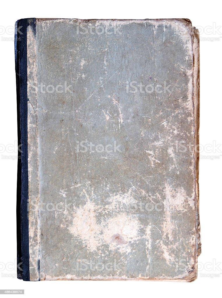 Book cover – Foto