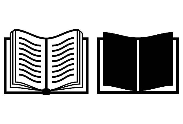 Ikona książki – zdjęcie