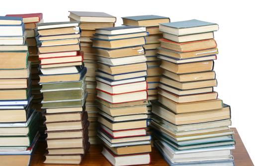 Book - knowledge