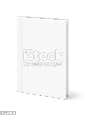 istock Book Mockup 623204856