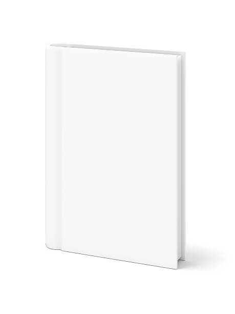 Book Mockup - foto stock