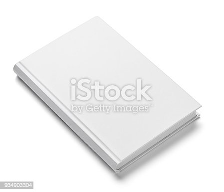 istock book notebook textbook white blank paper template 934903304