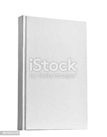 istock book notebook textbook white blank paper template 934903426