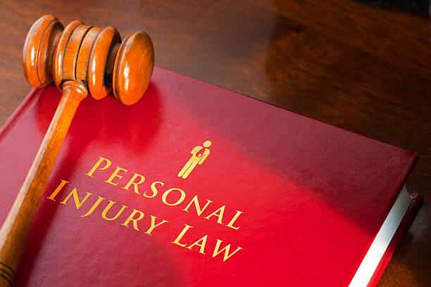 Persönliche Verletzung Law – Foto