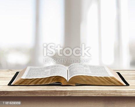 istock Book. 1181639359