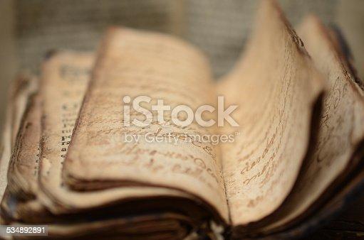 istock Book 534892891