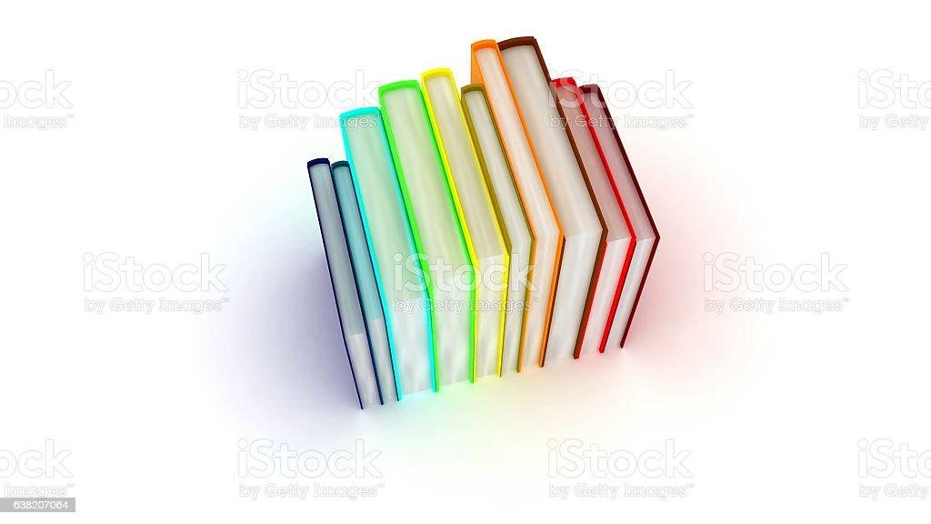 Libro  - foto stock