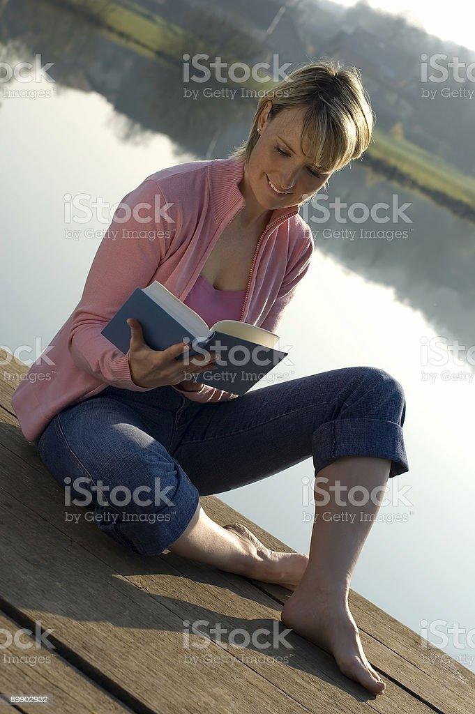 book royalty free stockfoto