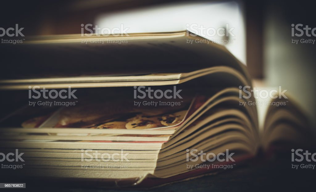Book - Royalty-free Book Stock Photo