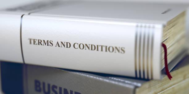 titre de l'ouvrage sur la colonne vertébrale - termes et conditions. 3d - titre mondial photos et images de collection