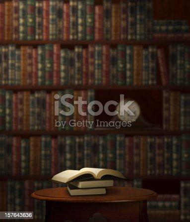 istock Books 157643636