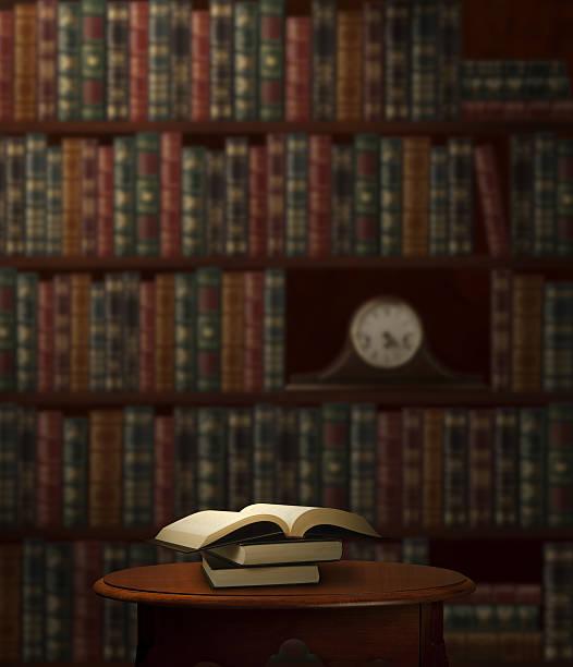 libros - biblioteca de derecho fotografías e imágenes de stock