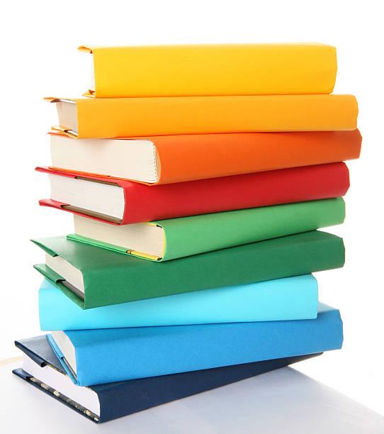 I libri - foto stock