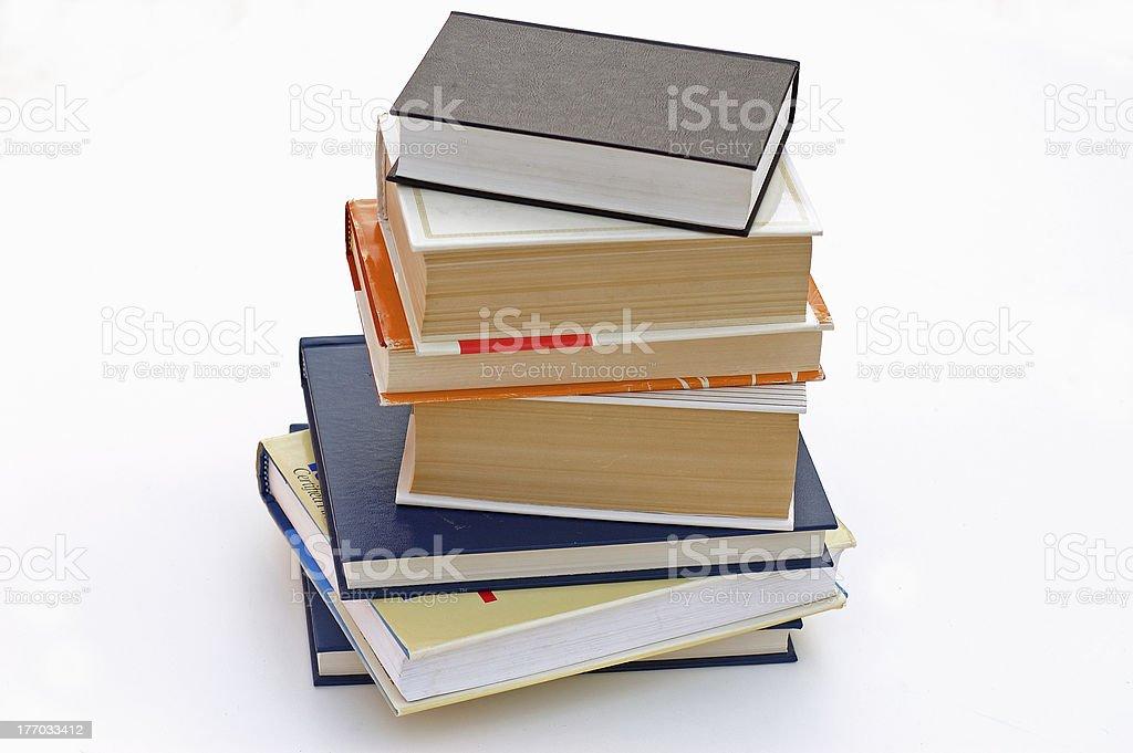books royalty-free stock photo