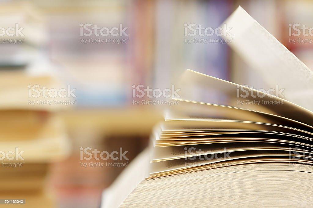 Bücher – Foto