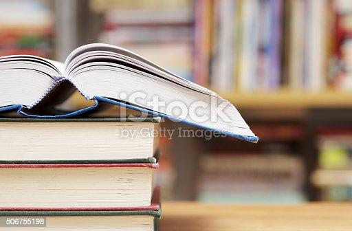 istock Books 506755198