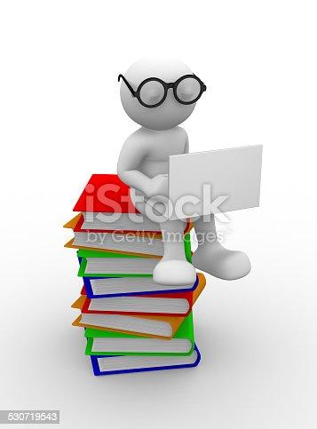 istock Books 530719543