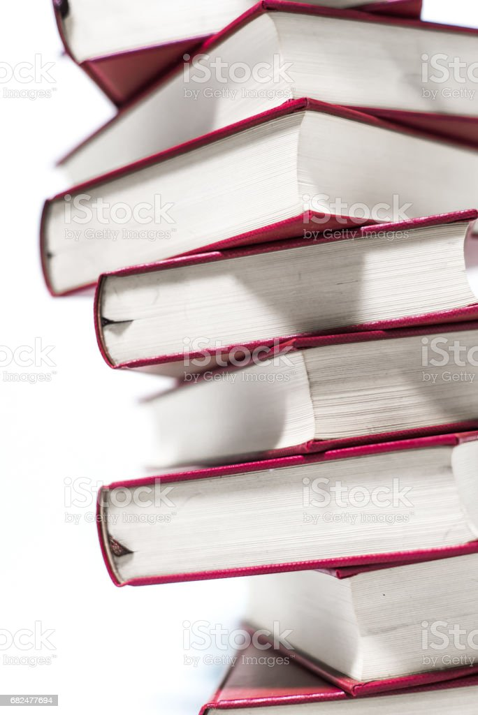 Bücher  Lizenzfreies stock-foto