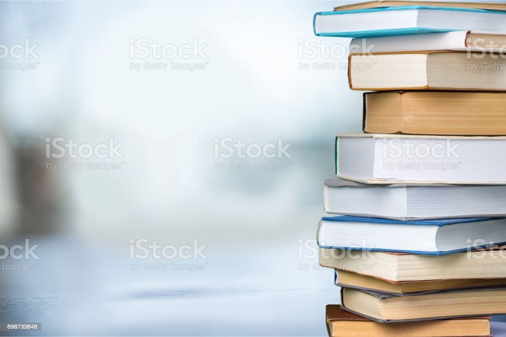 Books. - fotografia de stock