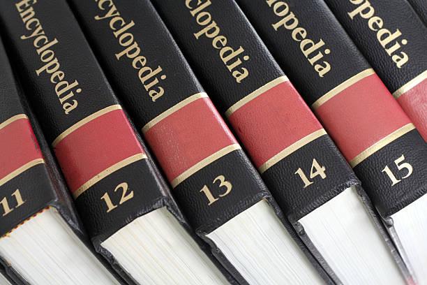 Enciclopedia - Foto e Immagini Stock - iStock