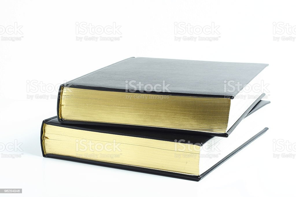 books - Royalty-free Bible Stock Photo