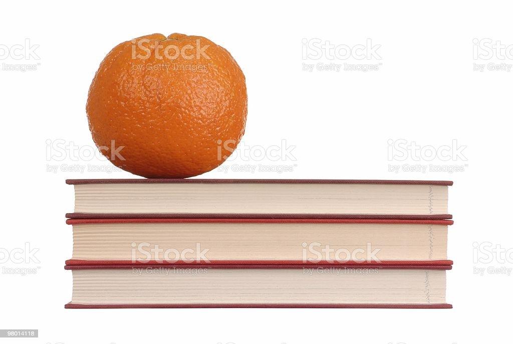 Livros foto royalty-free