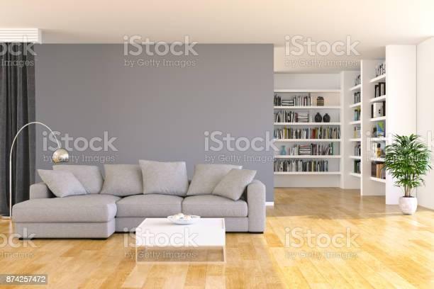 Bookshelf and sofa in living room picture id874257472?b=1&k=6&m=874257472&s=612x612&h=oseool8mj6dbeatbwbxh qjfx gri ollckgyikm o4=