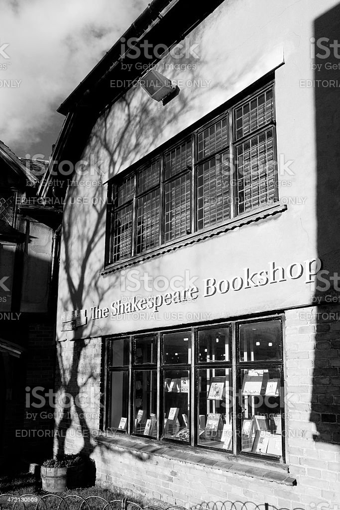 bookshop royalty-free stock photo