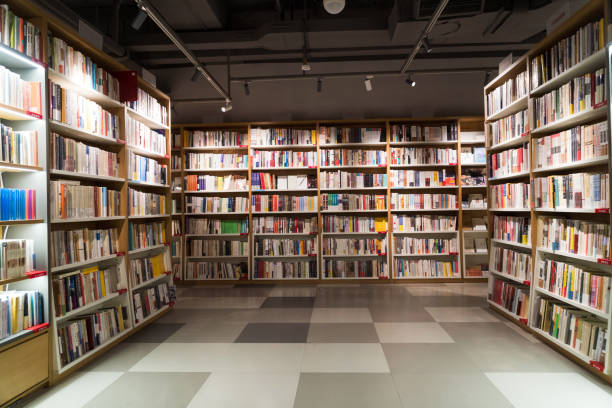 bookstore - bookstore stock pictures, royalty-free photos & images
