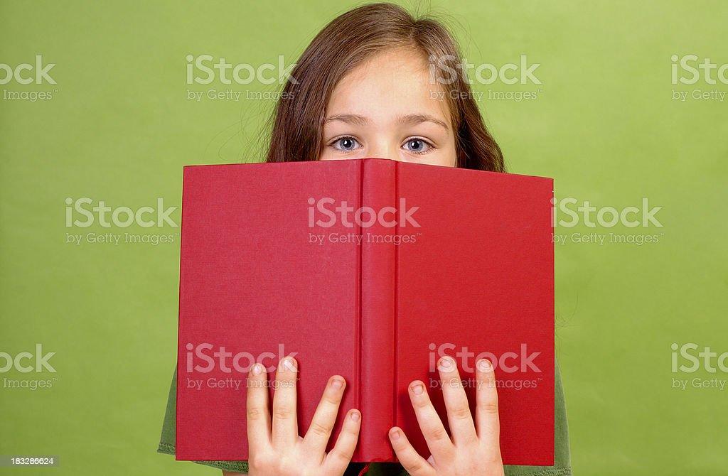 Bookworm foto