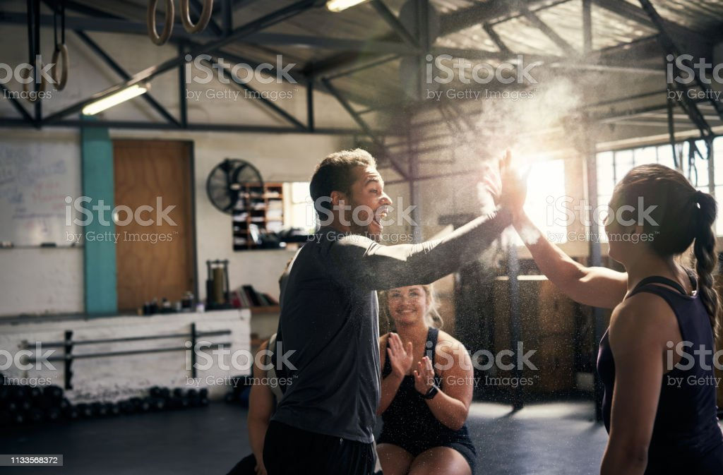 Boxer nailed by trainer