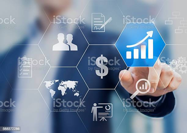 Boost your business concept successful businessman choosing to picture id588372286?b=1&k=6&m=588372286&s=612x612&h=2l65balwuzccsyg4ziomk rv5cxriufh mp60ryf6qi=