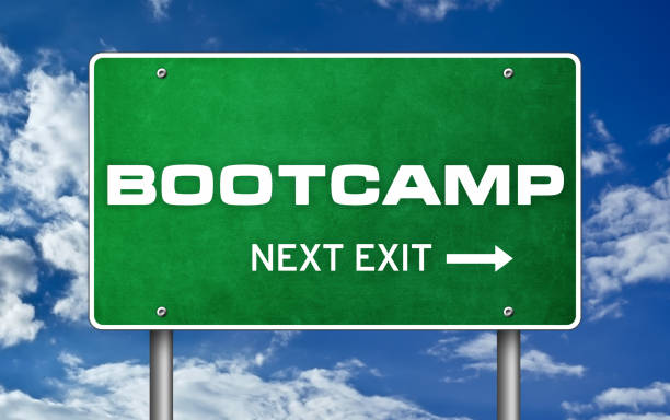 Boot Camp - nächste Ausfahrt – Foto