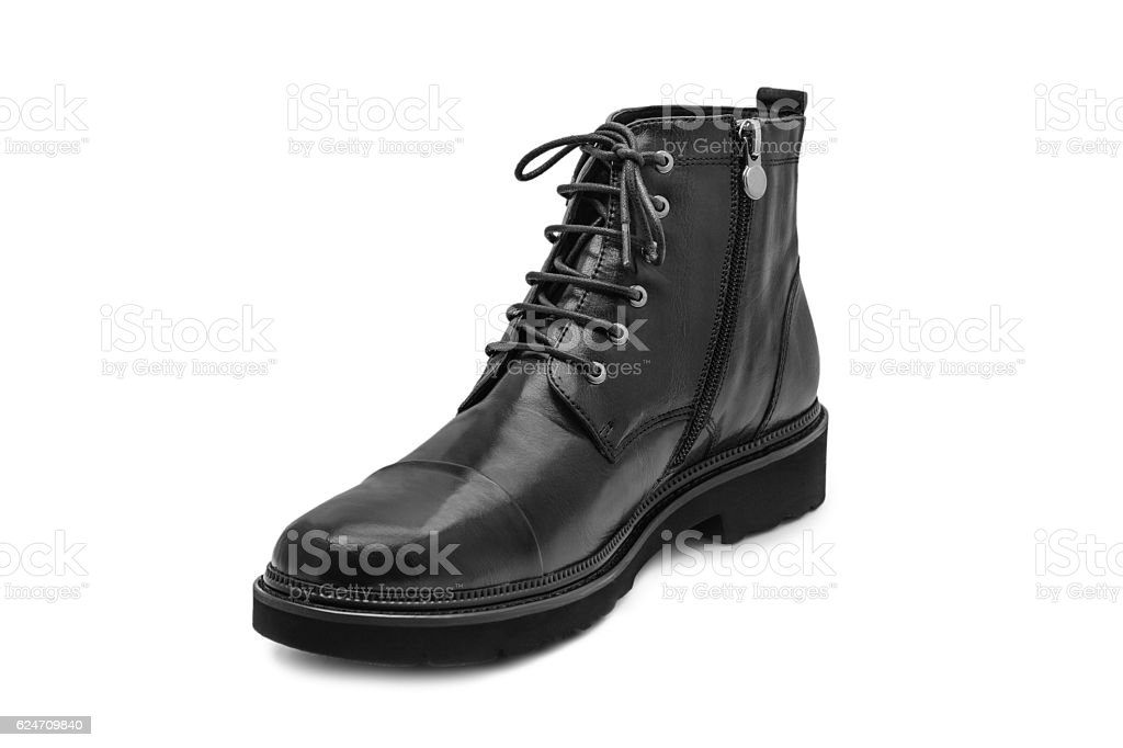 Boot stock photo