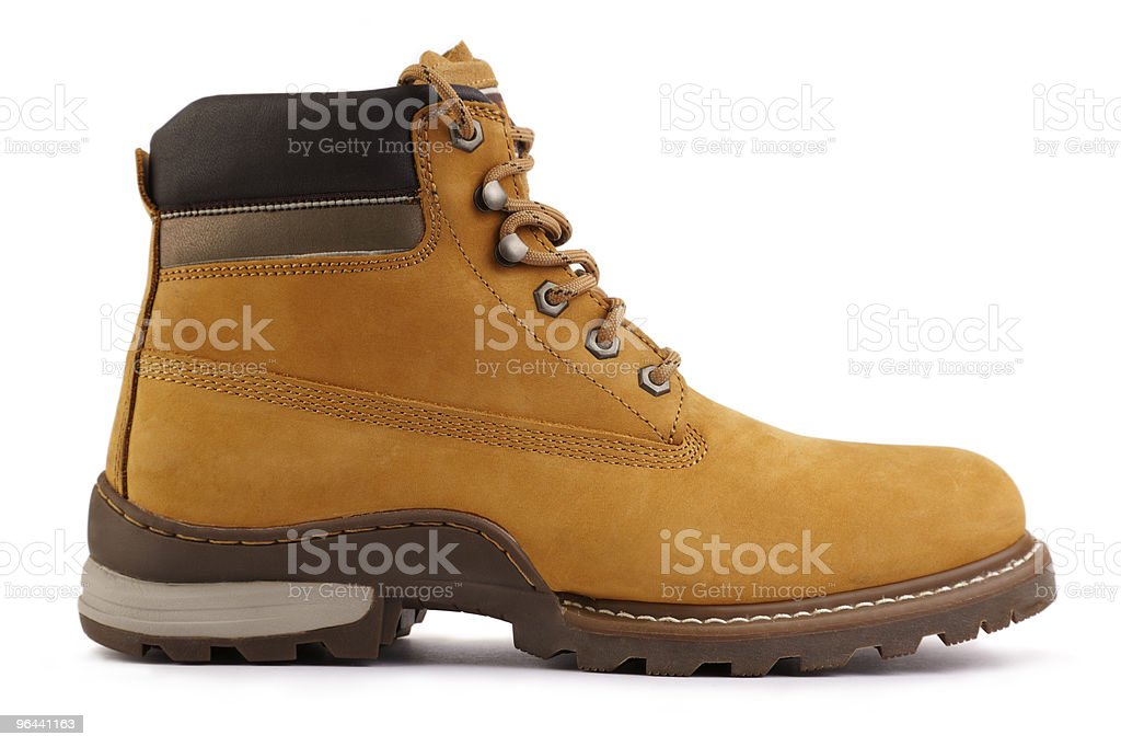 boot - Royalty-free Beige Stockfoto